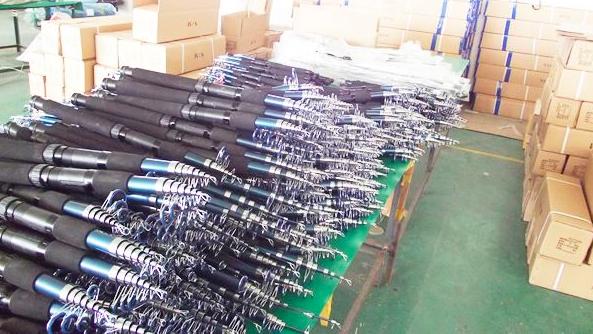 浦东张先生找上海yabovip007公司yabo直播官方下载一批渔具到山东青海